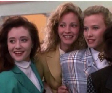 'Heathers' TV Land reboot casts new Heathers