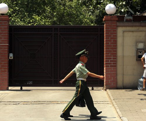 Report: Dozens of North Korean defectors arrested in China