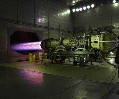 General Electric to remanufacture F110 engines