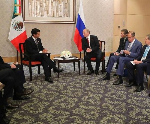 Mexico, Russia eye energy trade relations