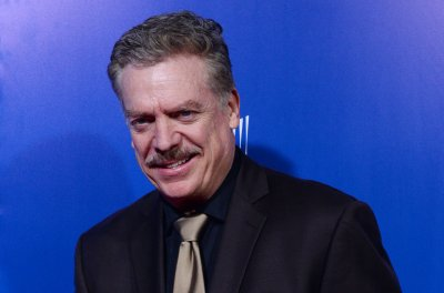 Christopher McDonald arrested for alleged DWI for the second time since 2013