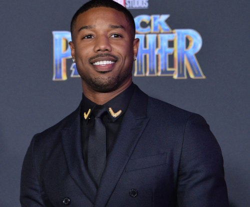 'Black Panther' tops the U.S. album chart