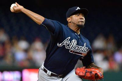 Cardinals host NL East-leading Braves