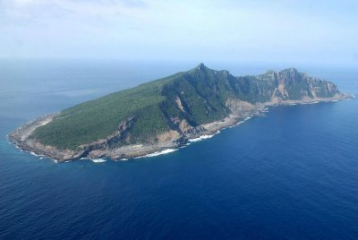 China, Japan boats engage in cat-and-mouse chase near disputed Islands