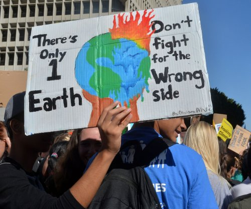 Individual action matters on climate crisis