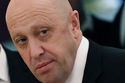 U.S. sanctions individuals, companies linked to Yevgeniy Prigozhin