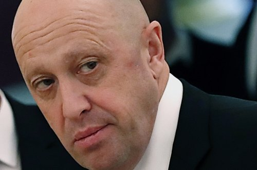 U.S. sanctions individuals, companies linked to Yevgeniy Prigozhin