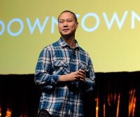House-fire death of former Zappos CEO Tony Hsieh ruled accidental