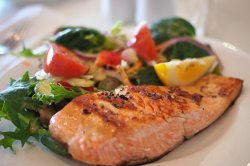 Healthy eating may delay onset of Parkinson's disease, study says