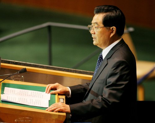 China extends invitation to N. Korea's Kim