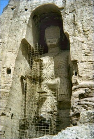 Bamiyan destruction anniversary marked
