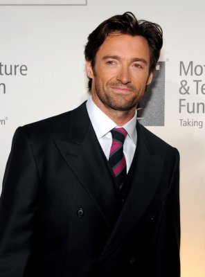 People names Jackman 'Sexiest Man Alive'