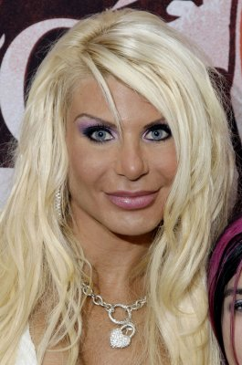 'Manhattan Madam' Kristin Davis busted on drug charges
