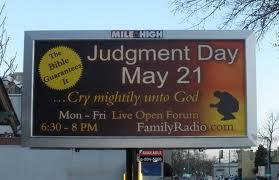 Controversial 'Judgment Day' preacher Harold Camping dead at age 92