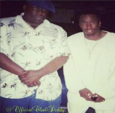 Biggie Smalls remembered by Diddy 17 years after his death
