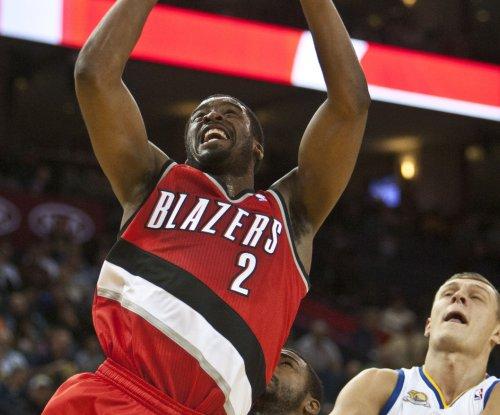 Portland Trail Blazers' Matthews ruptures Achilles in win