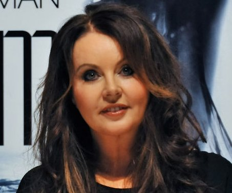 Sarah Brightman to sing aboard International Space Station