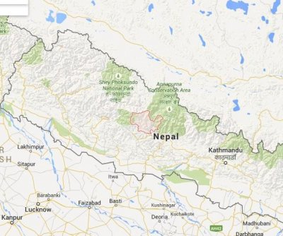 Landslide in Nepal blocks Kali Gandaki River, threatens flooding