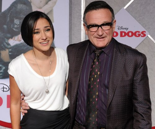 Zelda Williams pens poignant Instagram post about depression, joy and hope