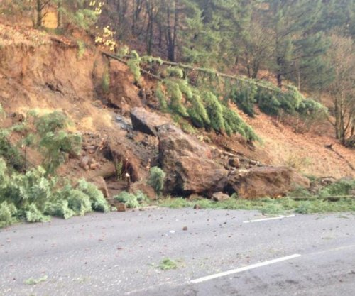 State of emergency declared in Washington state after days of heavy rains, floods, landslides