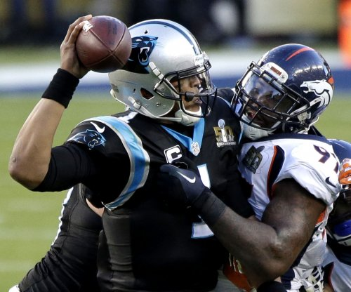 Carolina Panthers QB Cam Newton forgot to enjoy the moment