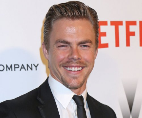 Derek Hough won't appear on 'Dancing with the Stars' Season 22