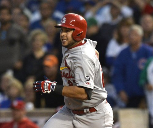 St. Louis Cardinals SS Jhonny Peralta could miss up to three months
