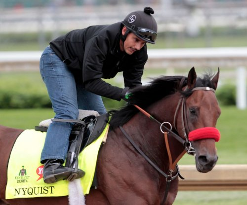 Kentucky Derby 2016: Post positions, odds for the 20 horses in the field