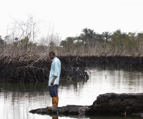 Niger Delta Avengers consider de-escalating conflict