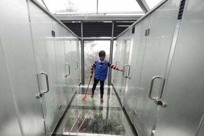 Impressive Chinese Bathroom Ideas