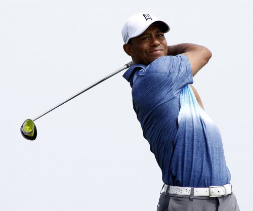 Tiger Woods shoots a 70 as he stumbles again on back nine
