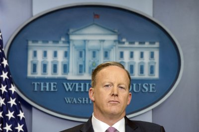 Beijing responds to Sean Spicer's South China Sea remarks