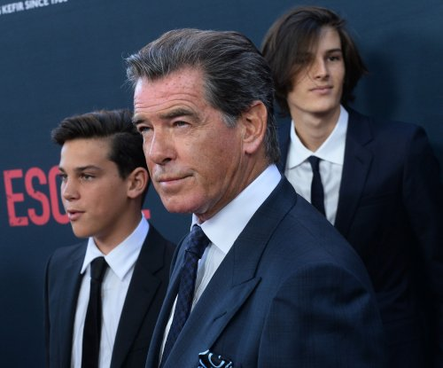 Pierce Brosnan: 'Deadpool 2' casting rumors are 'not true'