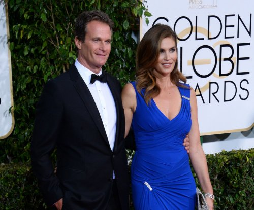 Rande Gerber celebrates George Clooney welcoming twins
