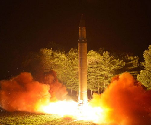 Videos: Japan spooked by sirens after North Korea missile launch
