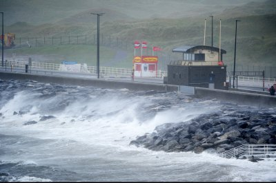 Ophelia: At least 3 dead as former hurricane batters Ireland