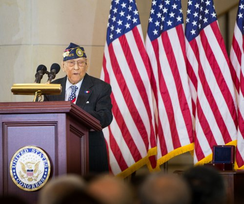 Filipino WWII vets honored for 'incredible valor, sacrifice'