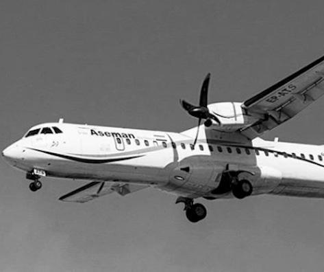 All 66 passengers and crew presumed dead in Iran plane crash