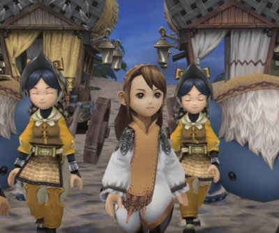 'Final Fantasy Crystal Chronicles' remaster delayed to summer 2020