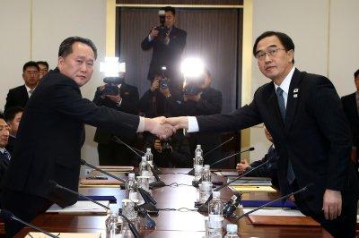 Report: North Korea's top diplomat 'out' at Pyongyang's politburo