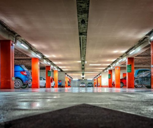 Hong Kong parking space sells for $1.3M, sets new world record