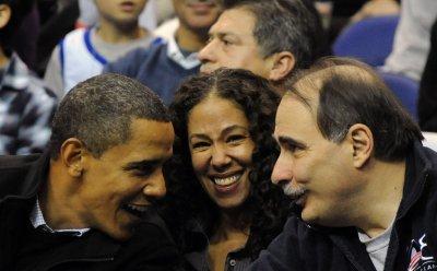 Former White House adviser David Axelrod named NBC political analyst