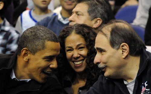 Former White House adviser David Axelrod named NBC political analyst