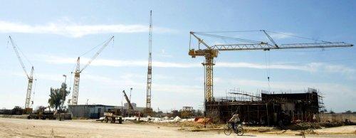 Iran: Russia to ship nuke plant supplies