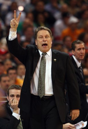 Izzo rejects Cavaliers, will stay at MSU