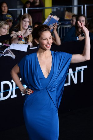Ashley Judd on estranged husband Dario Franchitti: 'He'll always be my loved one'