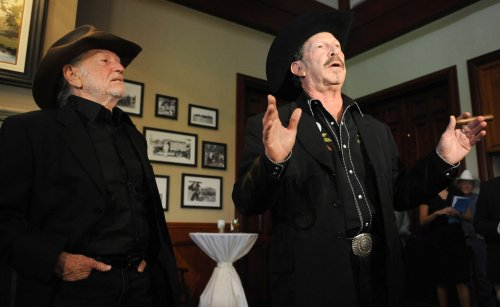Comedic author Kinky Friedman loses latest bid for political office in Texas