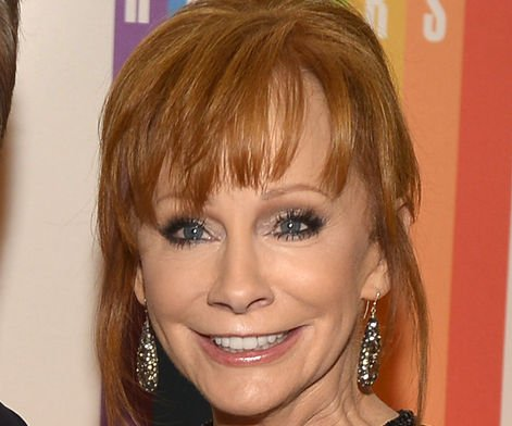 Reba McEntire talks granddaughter River Rose