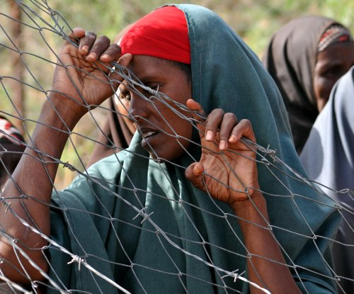 Kenya's second-in-command wants 600K refugees shipped out