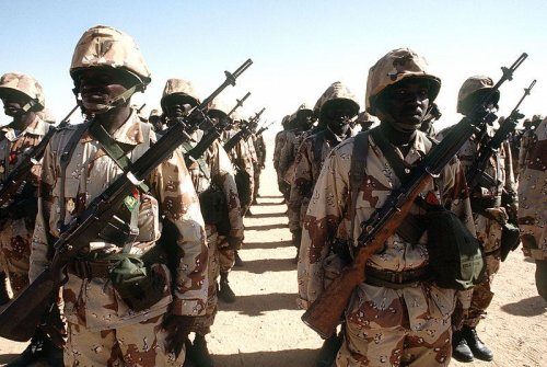 Amnesty International: Nigerian military responsible for 7,000 deaths